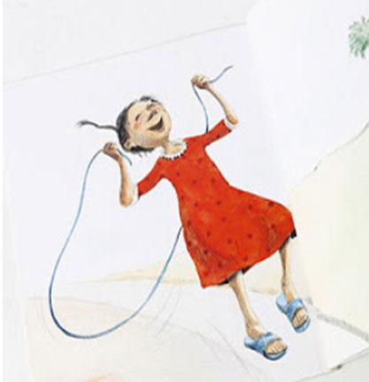 Το πρόγραμμα του κάθε παιδιού είναι εξατομικευμένο, καθορίζεται και διαμορφώνεται σύμφωνα με τις ατομικές ανάγκες